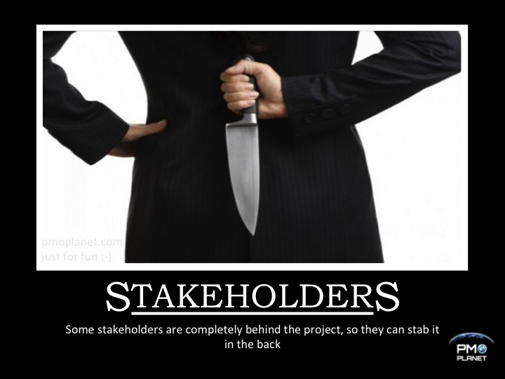 Instant Project Management Pack 02 Stakeholders T 8ytes