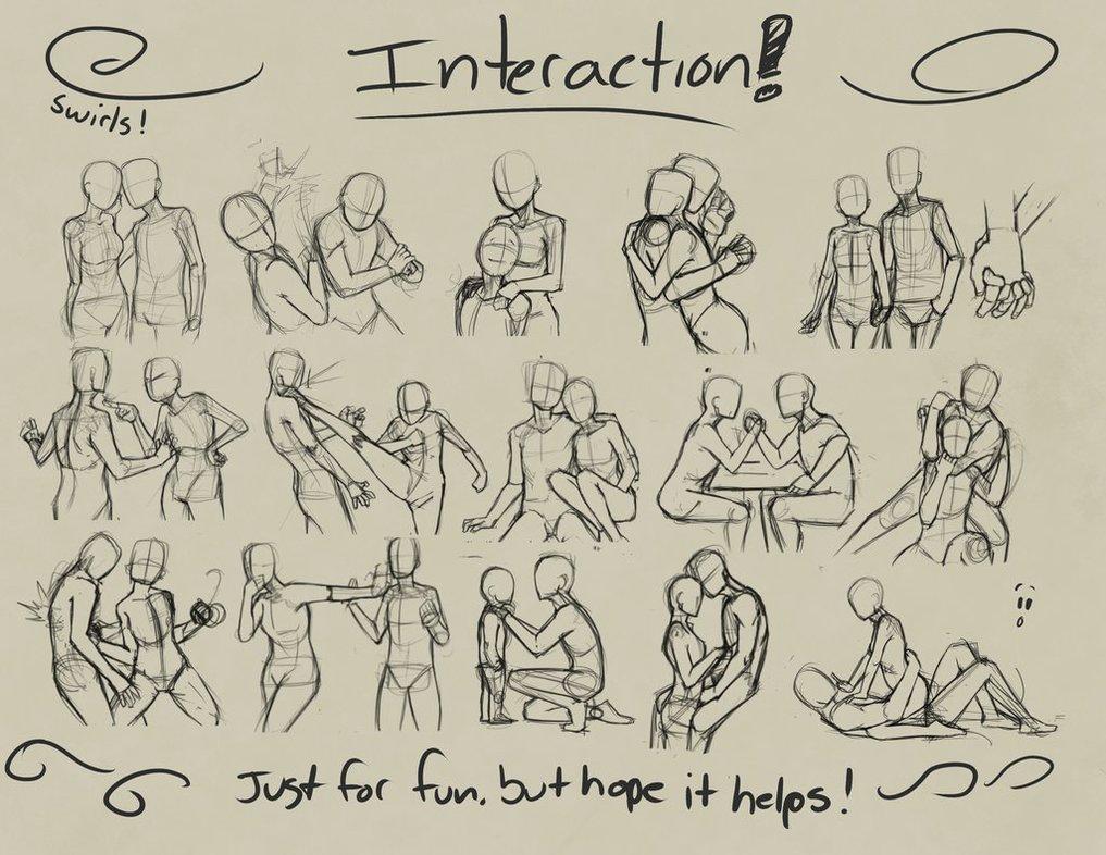 薩提爾探索自我工具 – 互動要素(Ingredients of anInteraction)